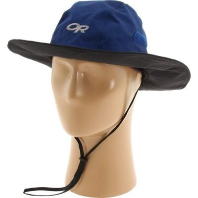 アウトドアリサーチ Outdoor Research レディース ハット ソンブレロ 帽子 Seattle Sombrero Abyss/Black