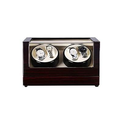 送料無料!BNSDMM Mechanical Watch Box - Shake Table Box Mechanical Watch Automatic Wi