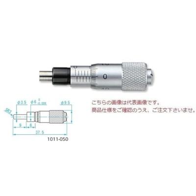 新潟精機 マイクロメータヘッド 1011-050 (151135)