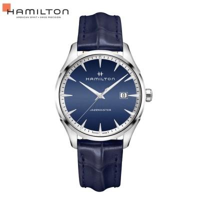 正規品 ハミルトン HAMILTON 腕時計 メンズ ジャズマスター ジェント H32451641
