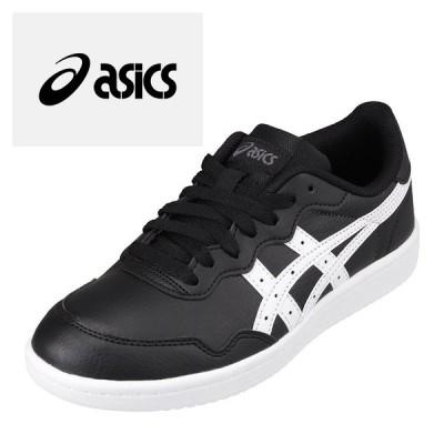 アシックス asics 1023A052.001 L レディース | スニーカー | 幅広 4E | EXTLA CT | ブラック×ホワイト