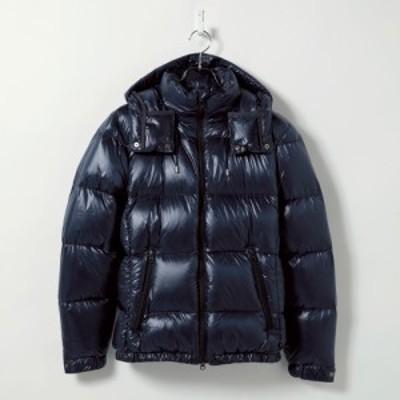 ファッション メンズファッション メンズ コート ジャケット 「DICROS」×「ALLIED」 軽量ダウンジャケット PC9502
