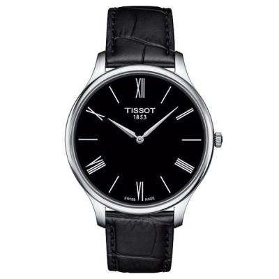 ティソット メンズ 腕時計 アクセサリー Tradition 5.5 Watch