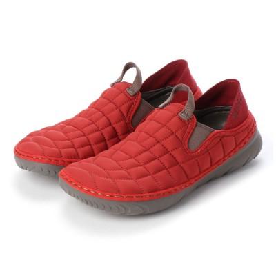 メレル MERRELL レディース 短靴 HUT MOC J75572