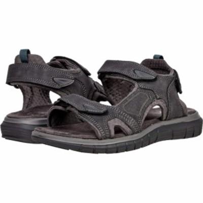 ドッカーズ Dockers メンズ サンダル シューズ・靴 Spencer Black