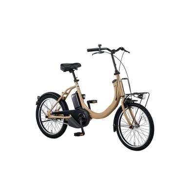 電動自転車 小径モデル Panasonic パナソニック 2020年モデル SW ELSW012