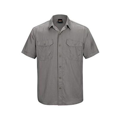 EXCELLENT ELITE SPANKER 夏 メンズ シャツ 夏服 バイク シャツ 100%純正シルク 抗菌 半袖シャツ メンズ 速乾性 カジュ