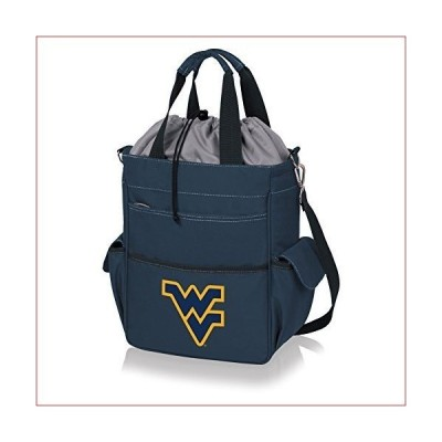 新品Picnic Time Pt12736bl West Virginia Mountaineers Insulated Tote