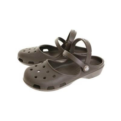 クロックス(crocs) サンダル  カリン クロッグ P202494-206 オンライン価格 (レディース)
