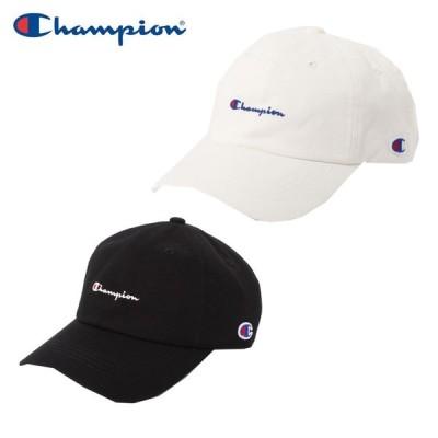 チャンピオン 帽子 キャップ メンズ レディース ツイルキャップ 181-019A Champion