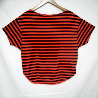 MACPHEE マカフィー 半袖 Tシャツ T Shirt  10000618