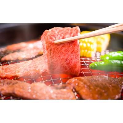 小豆島オリーブ牛カルビ焼肉
