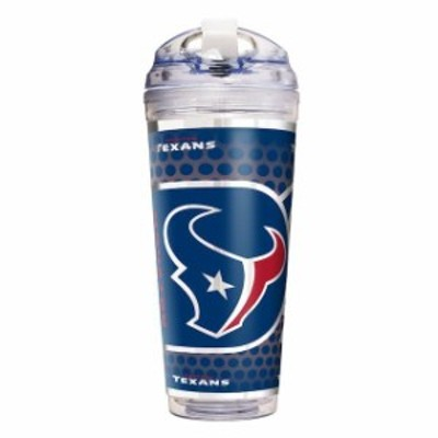 Great American Products ゲット アメリカン プロダクツ スポーツ用品  Houston Texans 24oz. Acrylic Travel Tumble
