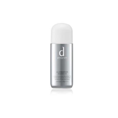 資生堂 dプログラム アレルバリア エッセンス N 40ml / SHISEIDO 敏感肌用 日中用美容液 SPF50+ ・ PA+++ 【メール便対象品】