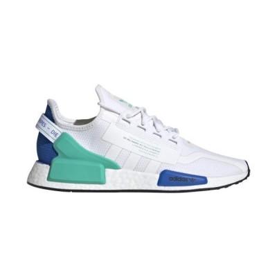 (取寄)アディダス オリジナルス メンズ シューズ NMD R1.V2 Adidas originals Men's Shoes NMD R1.V2 White White Black