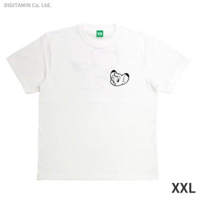 YUTAS 手塚治虫 Tシャツ ジャングル大帝 ジャングル大帝D (WHITE) XXLサイズ◆ネコポス送料無料(ZG67945)