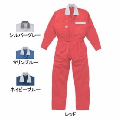 作業服 山田辰AUTO-BI 1-5600 ツヅキ服 S~LL