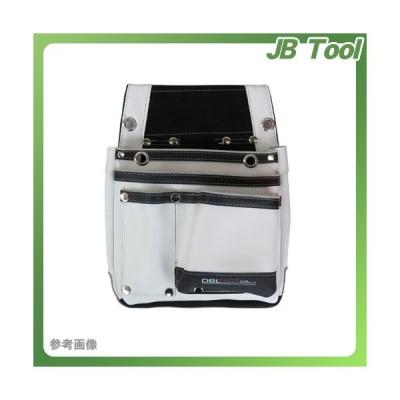 三共 DT 本皮釘袋 DTL-07-WH