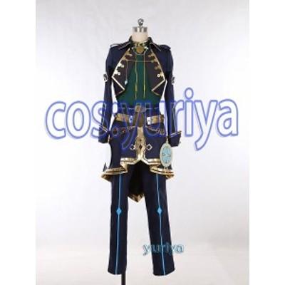 IDOLiSH7 アイドリッシュセブン 星巡りの観測者 七瀬陸 コスプレ衣装