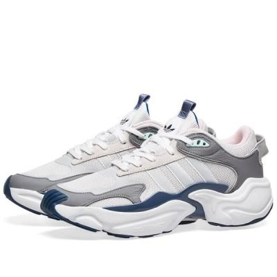 アディダス Adidas レディース スニーカー シューズ・靴 Tephra Runner W Grey/Raw Steel