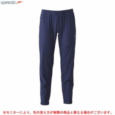 SPEEDO(スピード)WORKOUT LONG PANTS(SD27G72)スポーツ トレーニング フィットネス ランニング ロングパンツ ウェア レディース