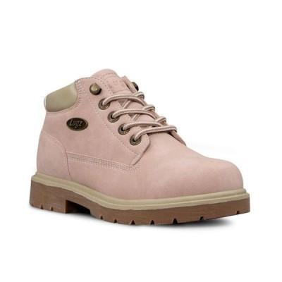 ラグズ レディース ブーツ・レインブーツ シューズ Women's Drifter LX Classic Memory Foam Chukka Regular Fashion Boot