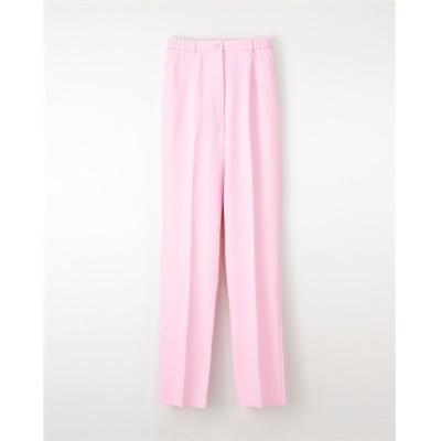 ナガイレーベン FY-4573 女子パンツ(女性用) ナースウェア・白衣・介護ウェア