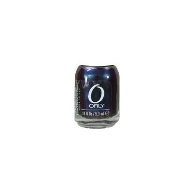 ORLY(オーリー)  ミニネイルラッカー  5.3ml  ロイヤル ベルベット