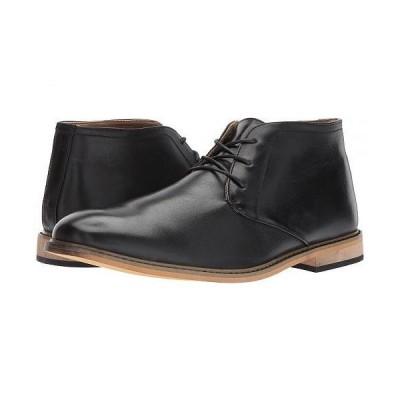Deer Stags デアスタッグズ メンズ 男性用 シューズ 靴 ブーツ チャッカブーツ James - Black