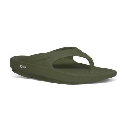 ウーフォス OOrigibal(ウーオリジナル) M8W10/27cm 8Forest Green