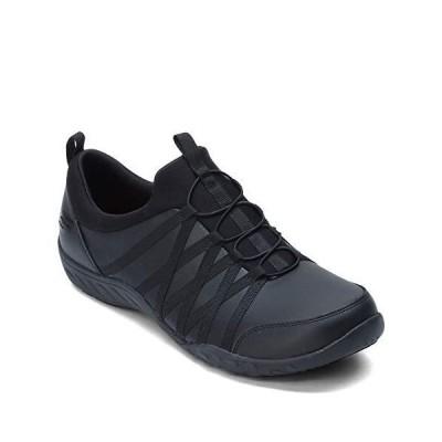 Skechers レディース Rodessa - Dowding SR ワークシューズ US サイズ: 24 カラー: ブラック