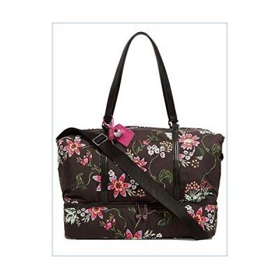 Vera Bradley Midtown Travel Bag Airy Floral One Size並行輸入品