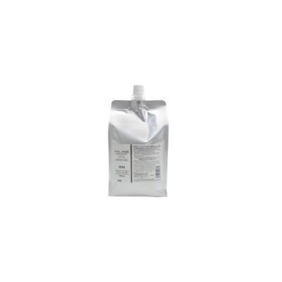中野製薬 ナカノ フォリッジ リペアメント オイリースキン用 1500g(詰め替え用)