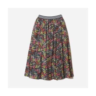 R-ISM / リズム フレンチフローラルプリントスカート