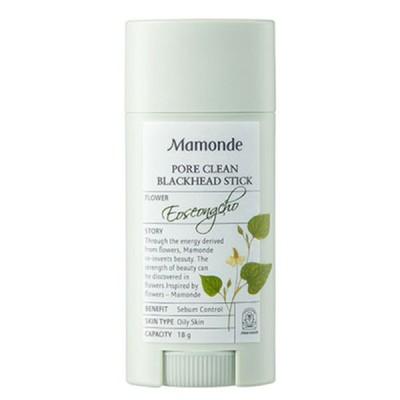 【ブラックヘッド、化粧品の企画展ck115]マモンドフォアクリーンブラックヘッドスティック皮脂除去