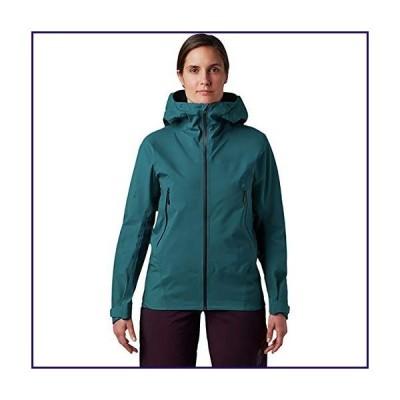 Mountain Hardwear High Exposure GTX C-Knit Jacket - Women's Dive, XS【並行輸入品】