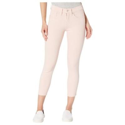 ラッキーブランド レディース 服 デニム Mid-Rise Ava Skinny Ankle Jeans in Veiled Rose