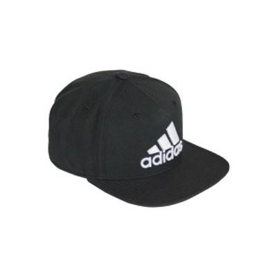 アディダス メンズ 帽子 アクセサリー SNAPBACK CAP - Cap - black black