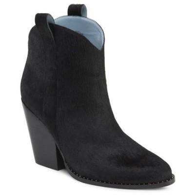 レベル ウィルソン Rebel Wilson レディース ブーツ カウボーイブーツ ウェスタンブーツ シューズ・靴 Western Cowboy Boots Black