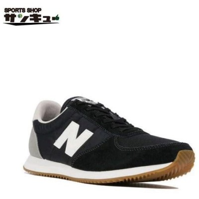 New Balance(ニューバランス) スニーカー U220HB ブラック(HB)