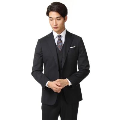 スタイリッシュスーツ【スリーピース】【3つ釦段返り】