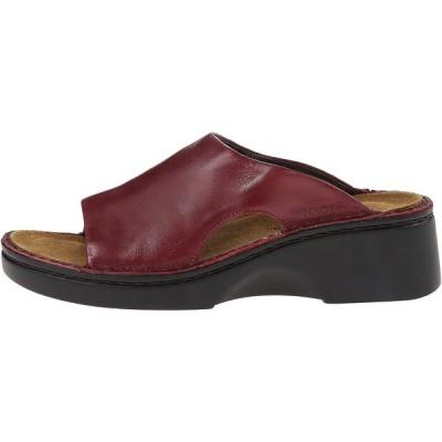 Naot Women's Rome Wedge Sandal, Rumba, 36 EU/5 M US