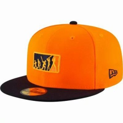 ニューエラ キャップ Houston Astros 59Fifty MLB Players Weekend Umpire Hat