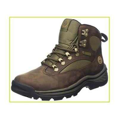 Timberland Chocorua Trail dark brown with gre (サイズ: 41,5)【並行輸入品】