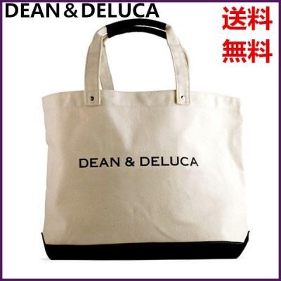 母の日2021 DEAN&DELUCA ディーン&デルーカ ショルダーバッグ エコバッグ キャンバス トートバッグ ディーンアンドデルーカ おでかけ  レディース
