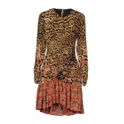 ETRO シルクドレス  レディースファッション  ドレス、ブライダル  パーティドレス サンド