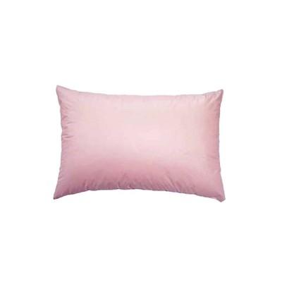 富士河口湖町 ふるさと納税 防ダニ枕カバー43×63cmアルファソフト綿A(ピンク)