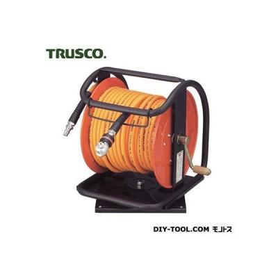 トラスコ(TRUSCO) C型エアーリールスィングカップリング付7X10mm30m巻 270 x 295 x 335 mm TAC730N 1