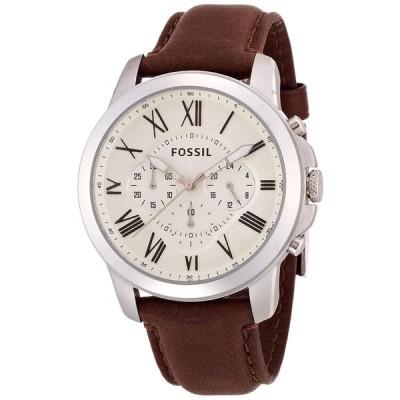 フォッシルFOSSIL 腕時計 GRANT FS4735IE メンズ 正規輸入品