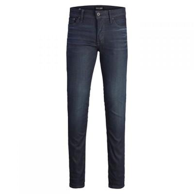 ジャック&ジョーンズ Jack and Jones メンズ ジーンズ・デニム ボトムス・パンツ Jack Original 12 Tapered Jeans Blue